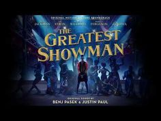 The Greatest Show ( The Greatest Showman OST)