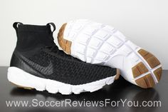697d93c20e391 Nike Air Footscape Magista Video Review