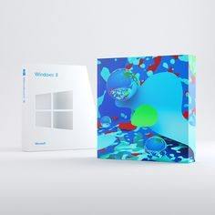 Packaging of the World: Creative Package Design Archive and Gallery: Windows 8