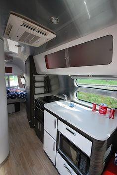 FINN Bil - Campingvogn og bobil Airstream 684
