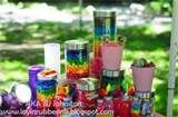 Image detail for -Inspiration Board: Rainbow-Theme Birthday Party