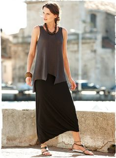 a7b97d4c44d Love the top and this skirt!