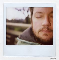 Isaac Brock of Modest Mouse.  Photo by Chuck Dong.