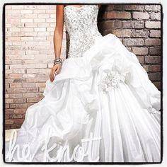 My dream wedding dress!!!!