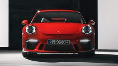 Porsche have unveiled the new 911 at the Geneva Motor Show. Certainly not the most glamorous at the show but highly impressive nonetheless. New Porsche, Porsche 911 Gt3, Car Posters, Poster Poster, Geneva Motor Show, Vehicles, Phase 2, Mousepad, Meet