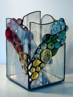 Rainbow Candlebox