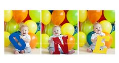 birthday session {behind the scenes} | st. louis children photographer. » Stephanie Cotta Photography