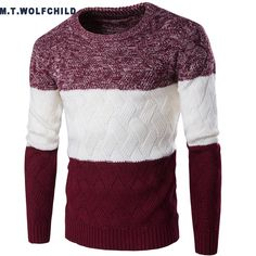 Now Available #fashion #shopping: HOT 2017 knitted ... Check it out here! http://giftery-shop.com/products/hot-2017-knitted-sweater-men-thick-wool-pullover-sweaters-autumn-winter?utm_campaign=social_autopilot&utm_source=pin&utm_medium=pin