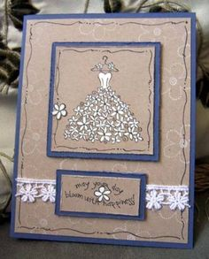 Stampin Up Blooming with Happiness