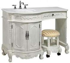 Bathroom Vanity Stool Diy Sinks 31