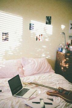 Hipsterbedroom