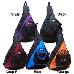 Calpak Sling Messenger 18-inch Sling Style Backpack | Overstock.com