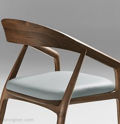 Bernhardt Design Launches Modern Family Collection by Noe Duchaufour-Lawrance