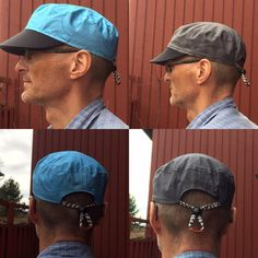 Caps One Size Fits All, Spoonflower, Cap, Fashion, Baseball Hat, Moda, Fashion Styles, Fashion Illustrations