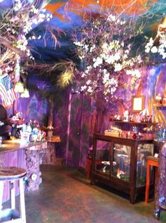The Gnome's Nook Confectioners in Denver, CO