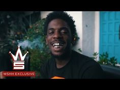 "Jimmy Wopo - ""Elm Street"" [Official Video] - YouTube"