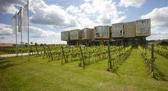 Spa Resort Loisium Hotel, Langenlois, Austria - Booking.com