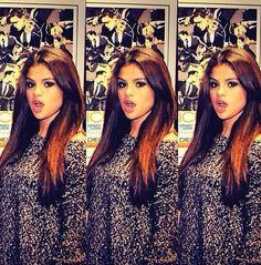 Selena gomez funny!!