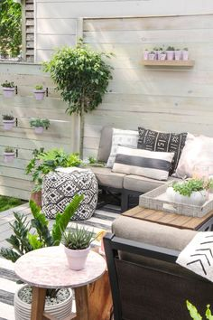 Before & After | My DIY Backyard Makeover Reveal!