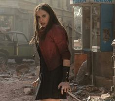 Things that bounce thursday 14 gifs pinterest gifs - Scarlet witch boobs ...