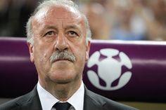 Mundial 2014: ¿Debería Del Bosque convocar a Busquets? Haz tu apuesta con Exclusive Bet