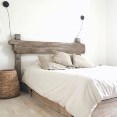 Back in our own beds ❤️#mynordicroom