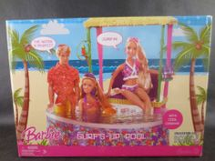 Barbie Playsets On Pinterest Play Sets Barbie And Ebay