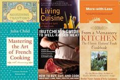 6 cookbooks that will rock your world and change the way you cook