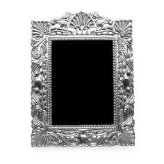 CUZCO - Sterling Silver Frame