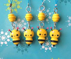 polymer bee - Google Search