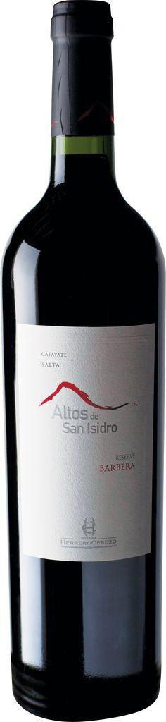 Altos de San Isidro (Argentina) wine wine / vinho / vino mxm