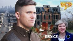 Richard Spencer - The Detroit Experience & How to Get Banned from the UK