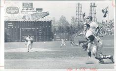 Memorial Stadium (Baltimore) (1967)