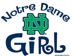 Def a Norte dame girl Notre Dame Football, Nd Football, Football Quotes, College Football Teams, Ohio State Football, Oklahoma Sooners, American Football, Football Fever, Irish Fans
