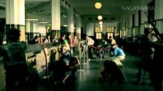 Kerispatih - Bila Rasaku Ini Rasamu - Official Video Music HD
