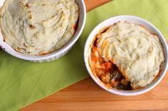 Paleo Shepherd's Pie : PrimalPaleo.com