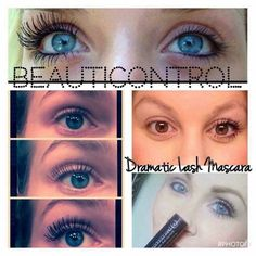 #truth #dramaticlashmascara Don't be stuck with short thin lashes! One coat does the trick, no fibers & no primers! It comes in black or black/brown! Normally $26 - on sale for $23 through 12/30 #beauticontrolbykellyann #spaandglamwithkellyann #beauticontrol http://www.beautipage.com/kellyannhelpmeescape FB: @beauticontrolbykellyann Instagram: @beauticontrolbykellyann 440-346-6003 kelly@kellyspadivas.com