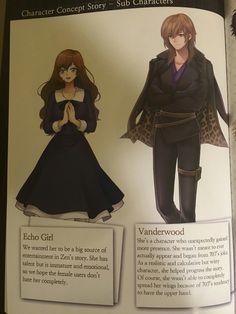 SO VANDERWOOD IS A GIRL!!! I'VE BEEN WONDERING FOR MONTHS NOW!!!!!!