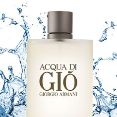Acqua Di Goi captures the classic scent of a tropical island's essence in a bottle. Jasmine, rosemary,cedar, and white musk will transport anyone to paradise.