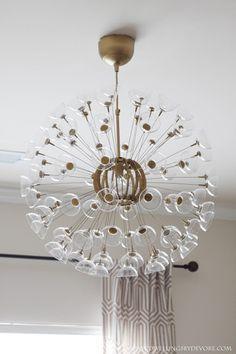 Maskros Ikea lamp - Hack