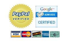 dswebsitedesign accepts electronic payments