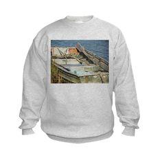 Nautical Life 9 Sweatshirt