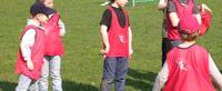 Lekarkivet - Lekar, övningar och aktiviter för barn och vuxna: Utelekar!