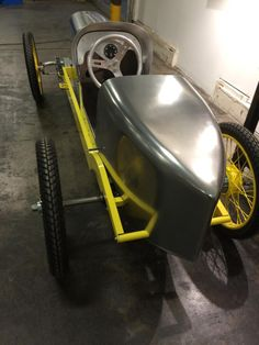 Miller 91 Electric