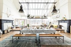 loft design amsterdam
