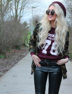 Mirjam Schuurkamp fashion blogger