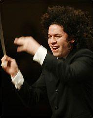 Image detail for -Gustavo Dudamel