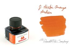 J. Herbin Orange Indien (30ml)