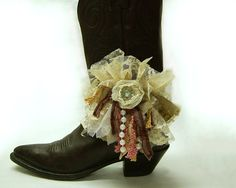 Hey, I found this really awesome Etsy listing at https://www.etsy.com/listing/179299273/boot-bracelet-barn-wedding-jewelry