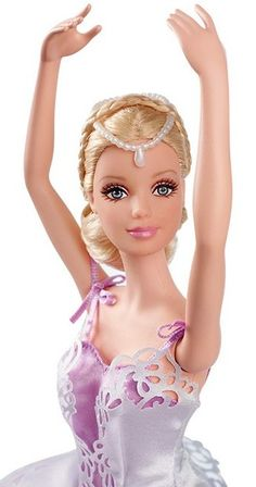 Ballet Wishes® Barbie® Doll 2015